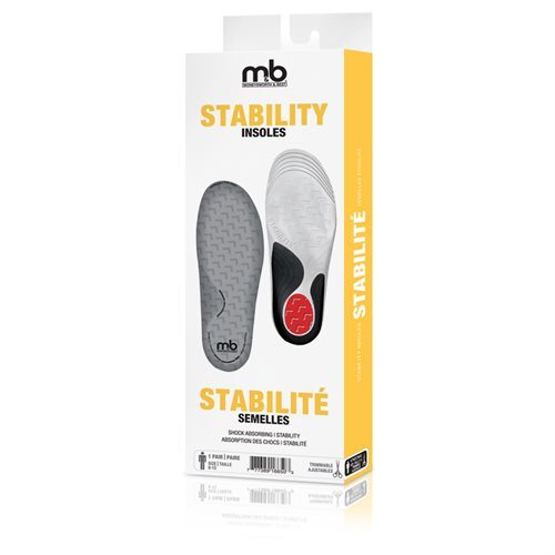 STABILITY INSOLES