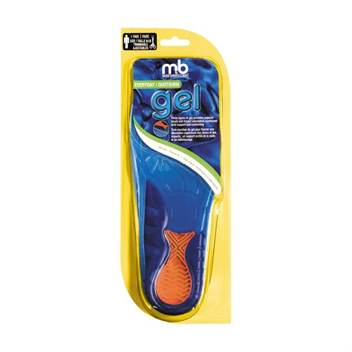 GEL EVERYDAY INSOLE