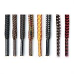 HIKER ROUND LACES - ASSORTED COLOURS AND SIZES