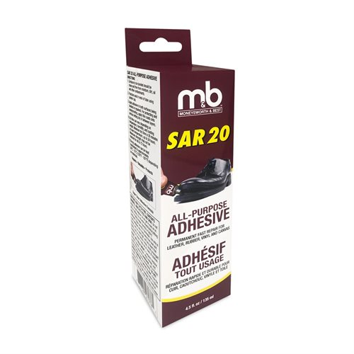 SAR 20 ALL PURPOSE ADHESIVE