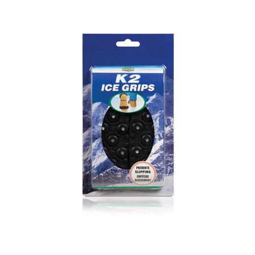 K2 ICE GRIPS - O / S