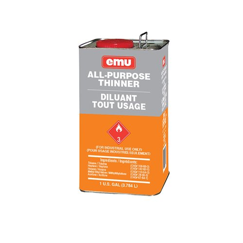 EMU ALL PURPOSE THINNER