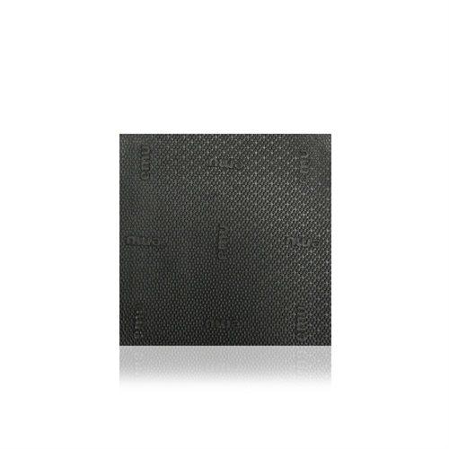 "EMU BESTALON SHEET BLACK 20x20"" (6MM)"